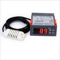Humidity Indicator & Humidity Controller