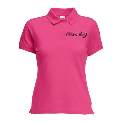Ladies Corporate T Shirts
