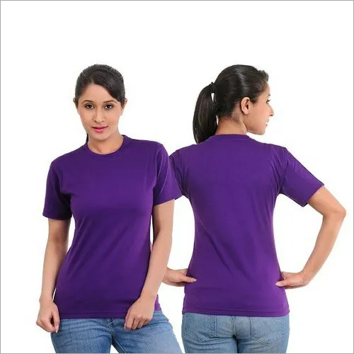 Ladies Promotional T Shirts