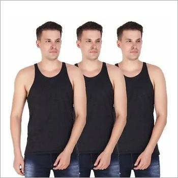 Mens Colour Vest