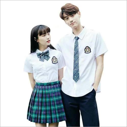 Private School Uniforms