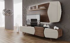 Trendy Tv Unit