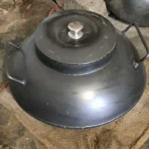 Iron handu