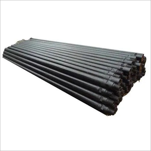 Surface Finished DTH Drill Rods