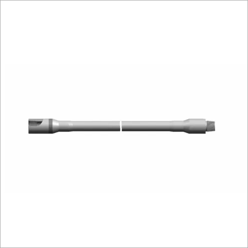 Metal Drill Pipe Pup Joint