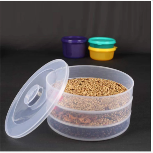 Plastic 3 Compartment Sprout Maker