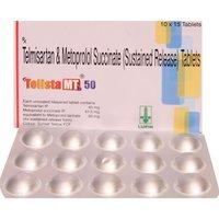 Metoprolol & Telmisartan tablet