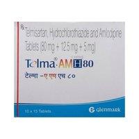 Telmisartan, Hydrochiorothiazide & Amlodipine tablet