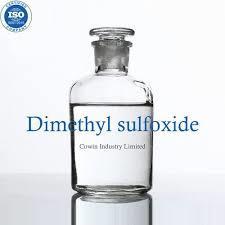 Dimethyl Sulphoxide Liquid