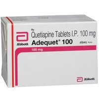 Quetiapine Tablet