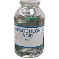 Hydrochloric Acid Liquid