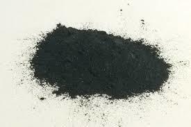 Magnetite Powder Solid