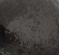 GRAPHITE + SOLVENT BASE RFU COATING. UNIMOL GS (P-2021)