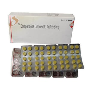 Domperidone Dispersible Table