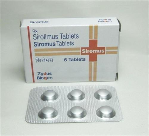 Sirolimus Tablet