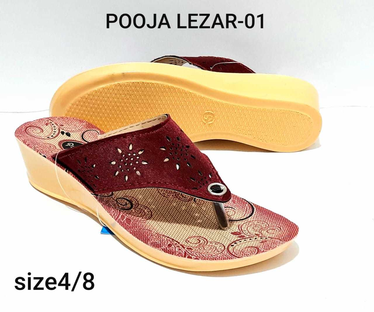 Ladies Slipper Manufacturer in Delhi