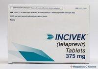 Telaprevir Tablet