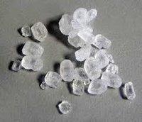 Sodium Nitrate Crystals