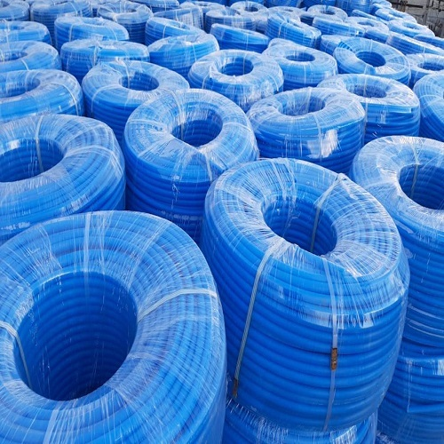 MDPE ,HDPE & PP Male Thread Adapter