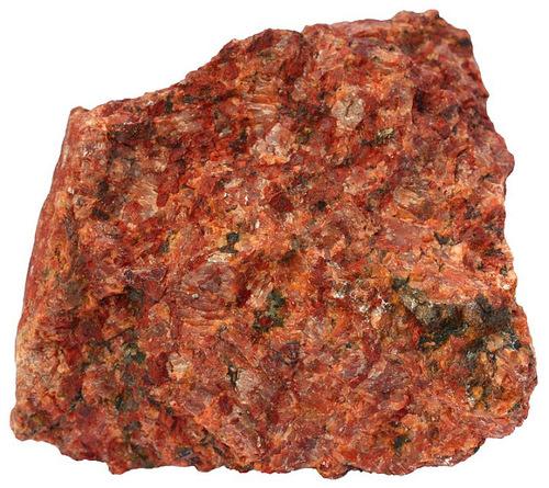 Feldspar Crystals