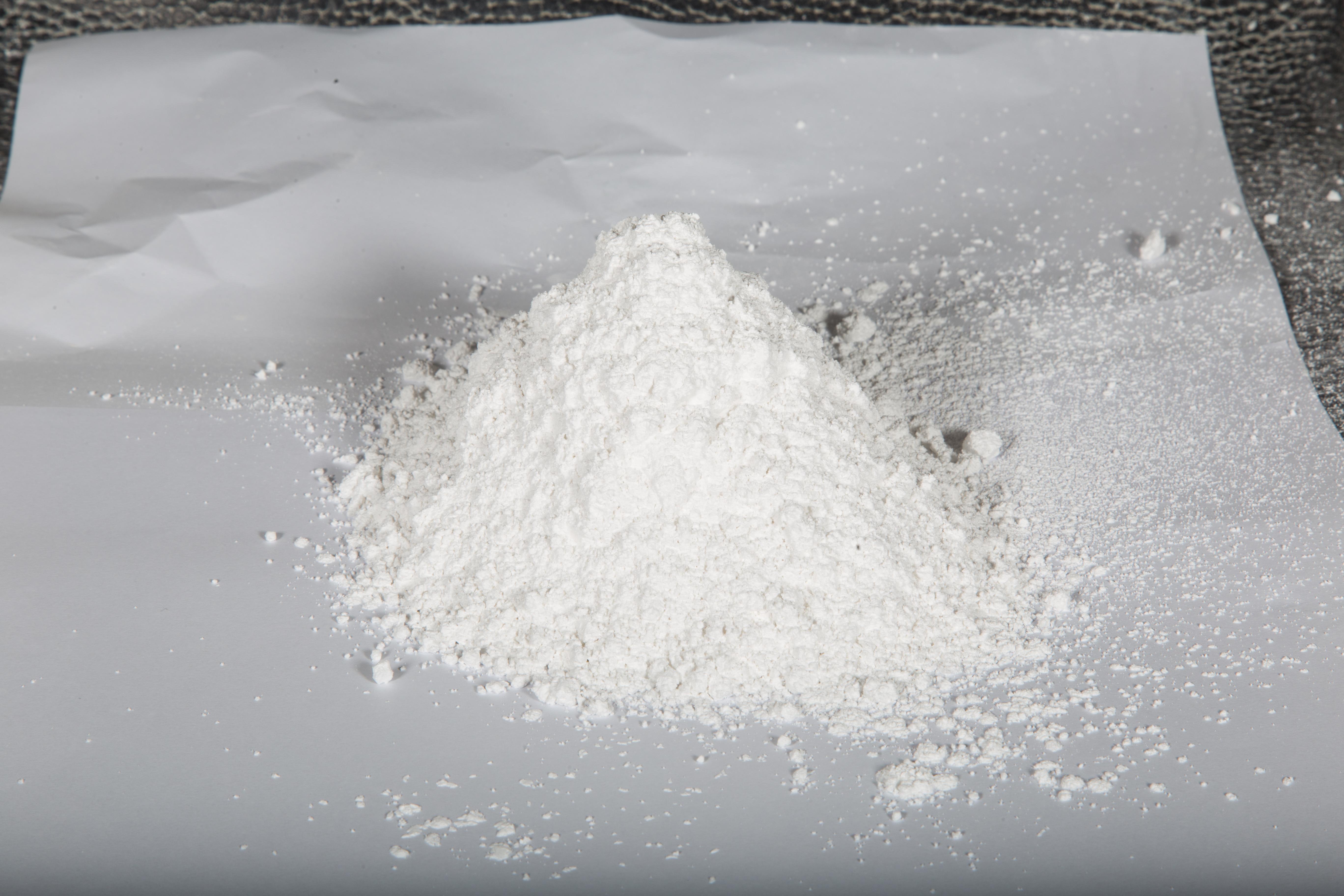 Talc Super Fine Powder