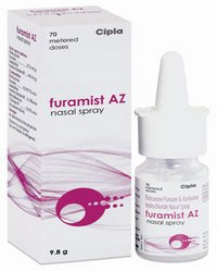 Furamistaz Nasal Spray