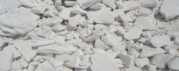 Raw China Clay