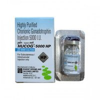 Highly Purified Chorionic Gonadotropin Injection