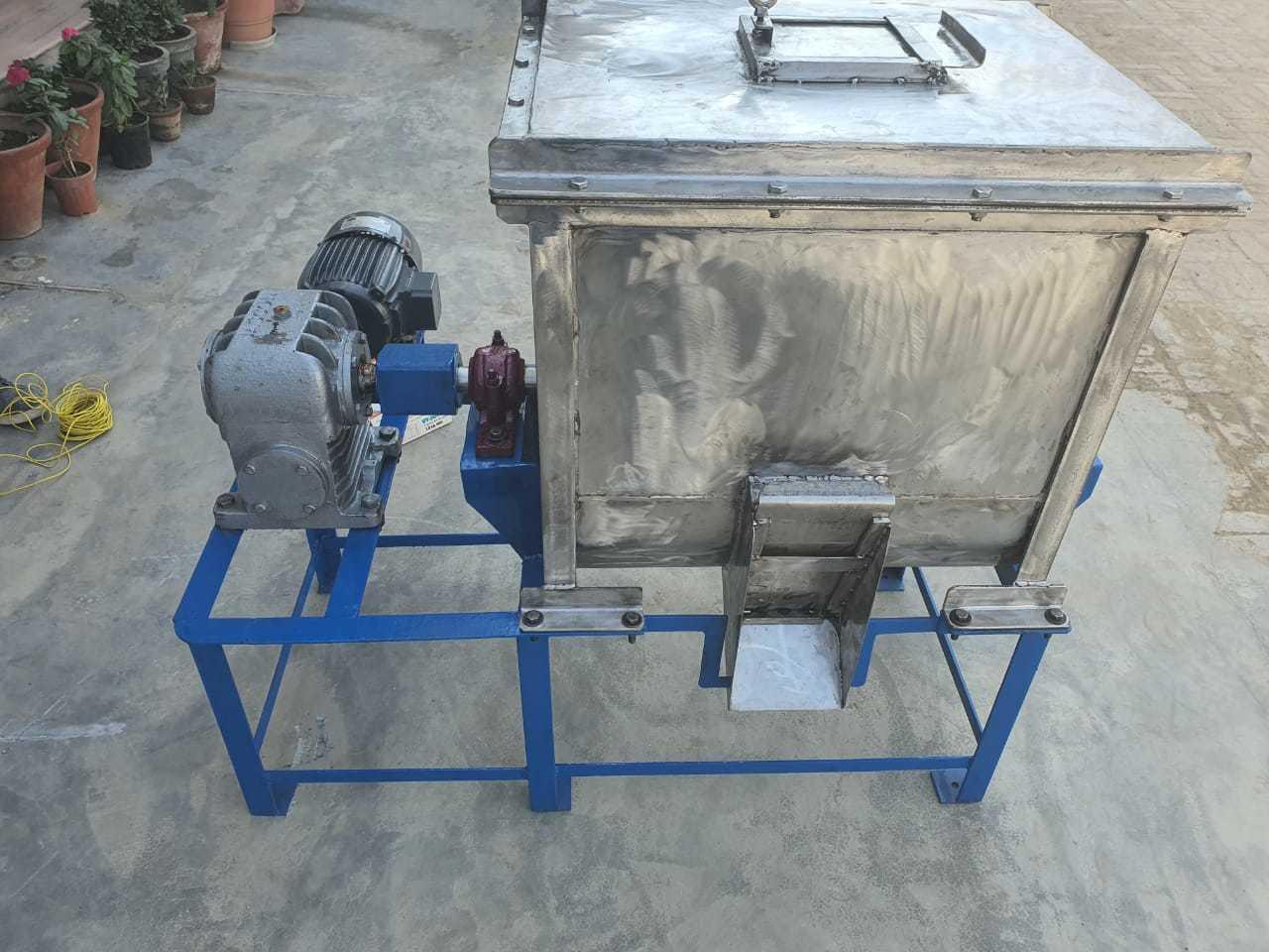 Poultry Medicine Mixer
