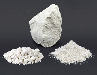 Raw Kaolin