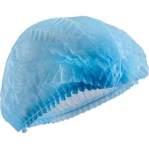 Disposable Bouffant Cap