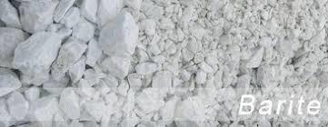Barite Powder Api Specific Fravity 4.0