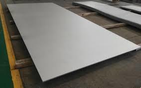 Titanium 4 Plates