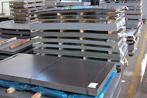 Nitronic 30 Plates