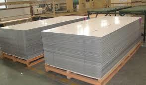 Stainless Steel 254 Smo Sheets