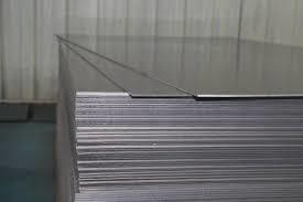 Nickel Alloy 20 (Uns N08020) Sheets