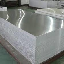Nickel 200 Alloy (Uns N02200) Sheets