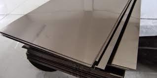 Titanium 2 Sheets