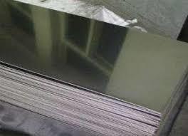 Titanium 7 Sheets