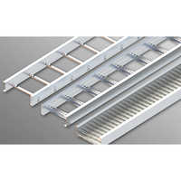 Cable and Tray in Ceilings
