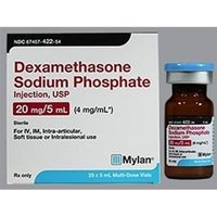 Dexamethasone Sodium Phosphate Injection