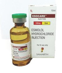 Esmolol Hcl Injection