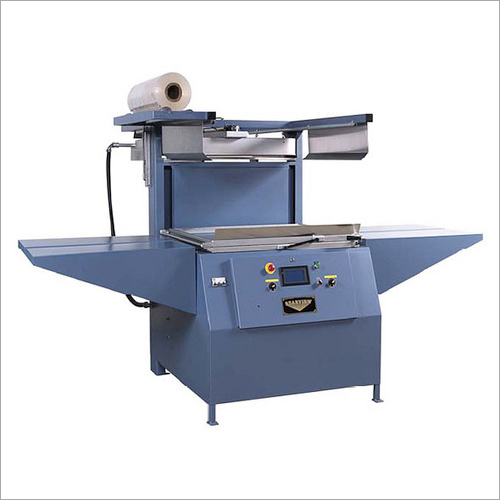 Blister and Skin Packaging Machines
