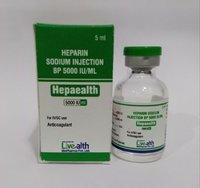 Heparin Sodium Injection