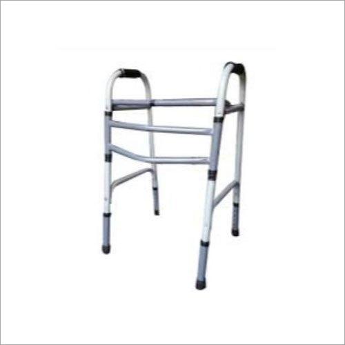 Aluminium Folding Adjustable Walker