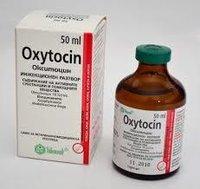OXYTOCIN INJECTION