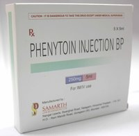 Phenytoin Injection