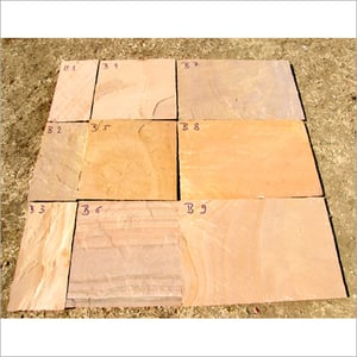 Brown Natural Sandstone