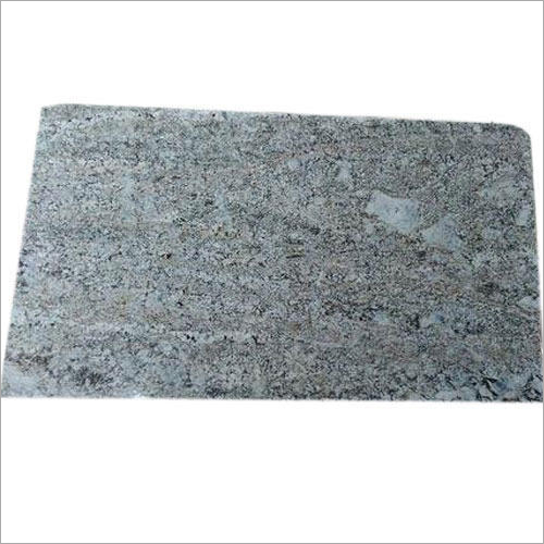 Natural Alaska White Granite Stone