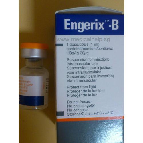 Hepatitis-b Vaccine